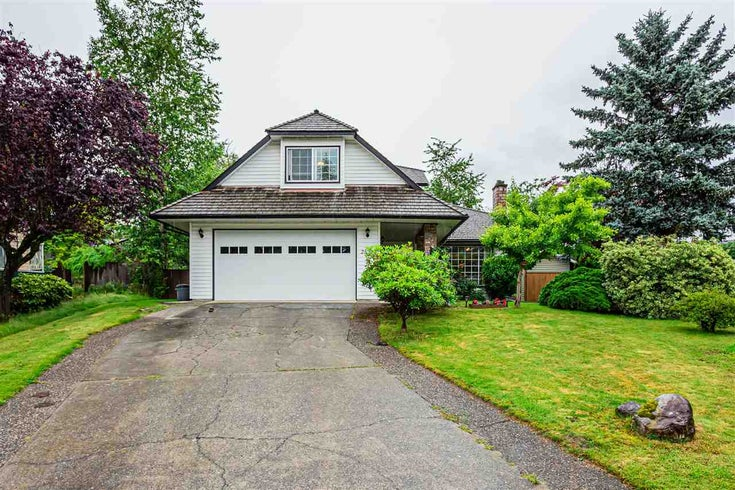 2522 GROSVENOR PLACE - Central Abbotsford House/Single Family for sale, 4 Bedrooms (R2472607)