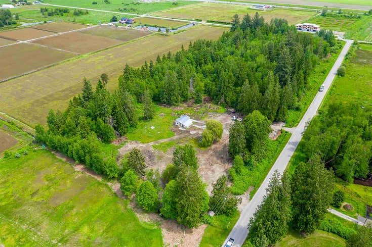 26215 84 AVENUE - County Line Glen Valley  for sale(R2472630)