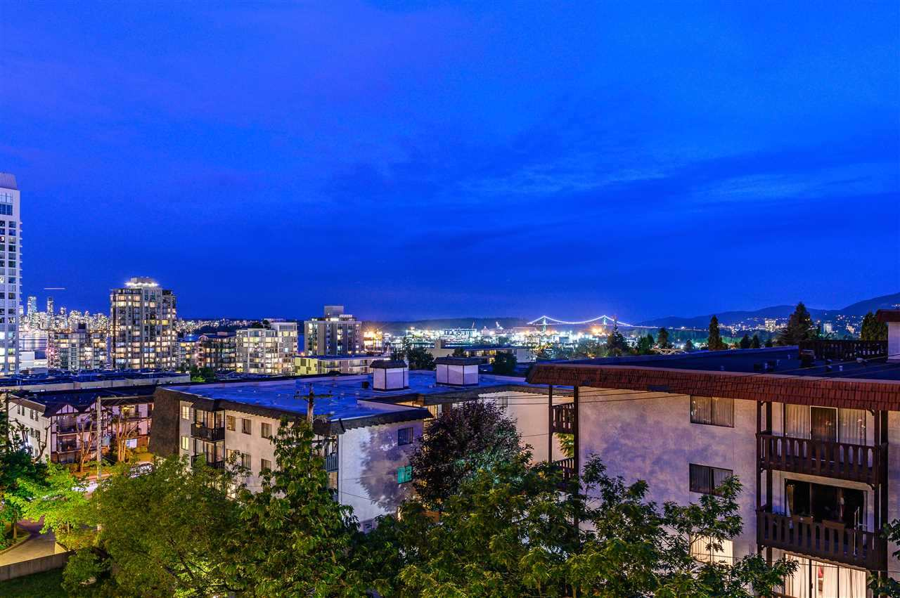 402 111 W 5TH STREET - Lower Lonsdale Apartment/Condo for sale, 2 Bedrooms (R2472641)
