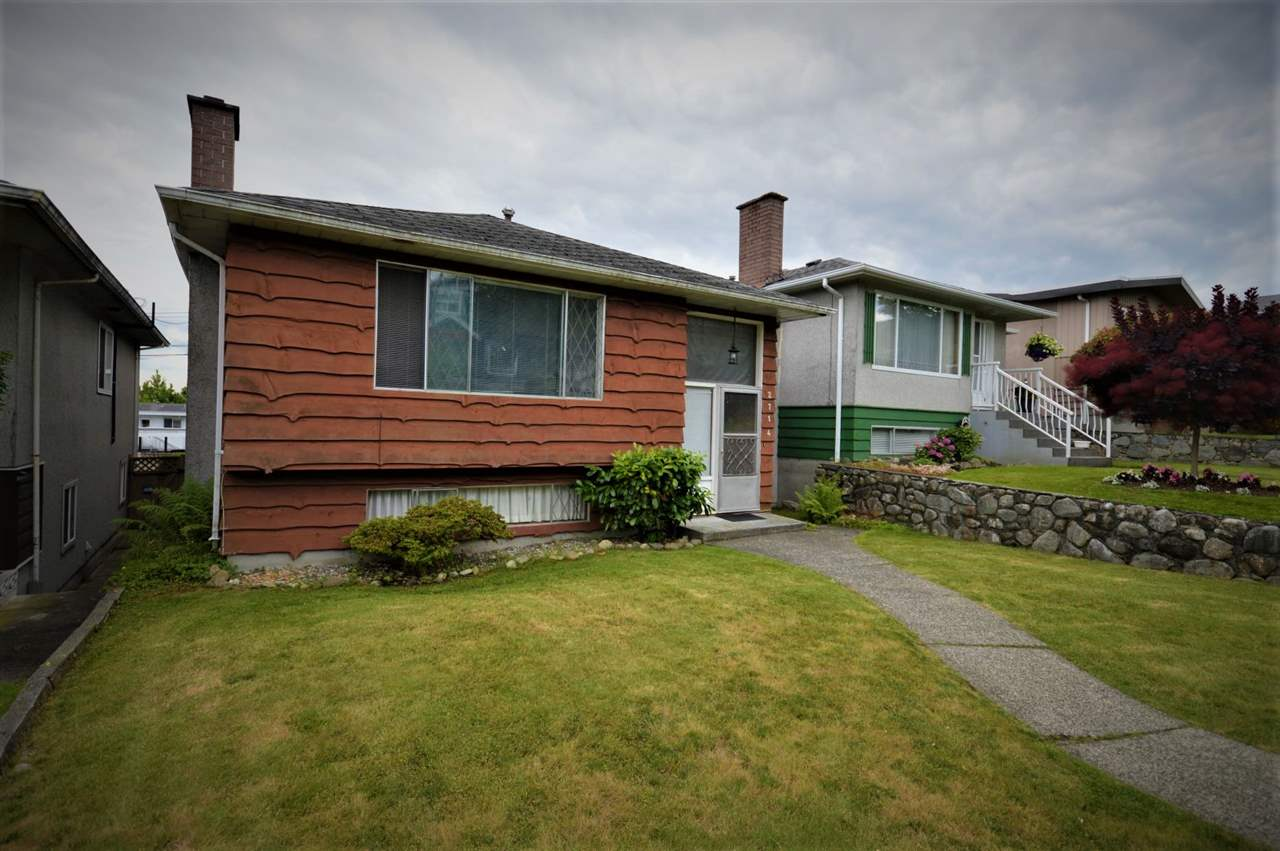 2714 E 56TH AVENUE - Fraserview VE House/Single Family for sale, 4 Bedrooms (R2472669) - #1