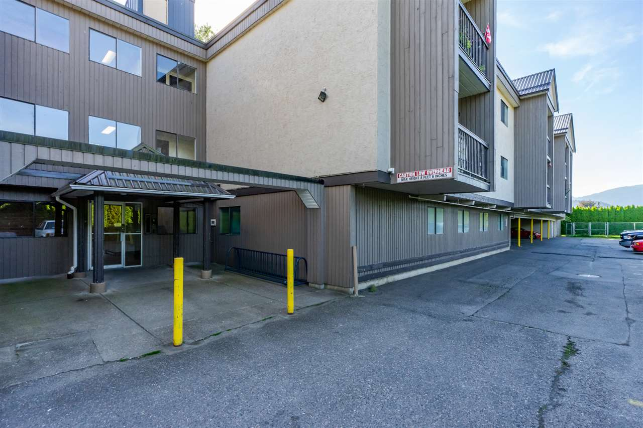 335 1783 AGASSIZ-ROSEDALE HIGHWAY NO 9 HIGHWAY - Agassiz Apartment/Condo for sale, 1 Bedroom (R2472681) - #1
