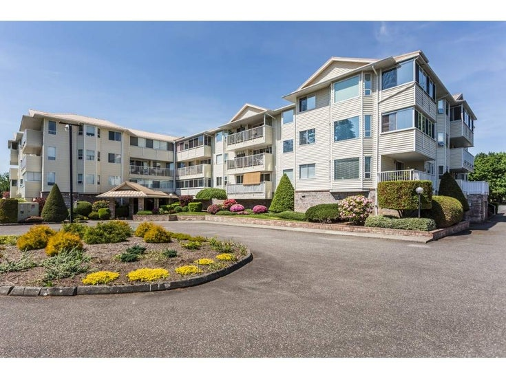 112 8725 ELM DRIVE - Chilliwack E Young-Yale Apartment/Condo for sale, 2 Bedrooms (R2472689)