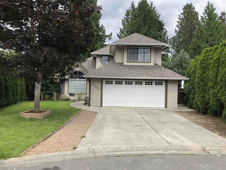 23035 124B AVENUE - East Central House/Single Family for sale, 4 Bedrooms (R2472708)