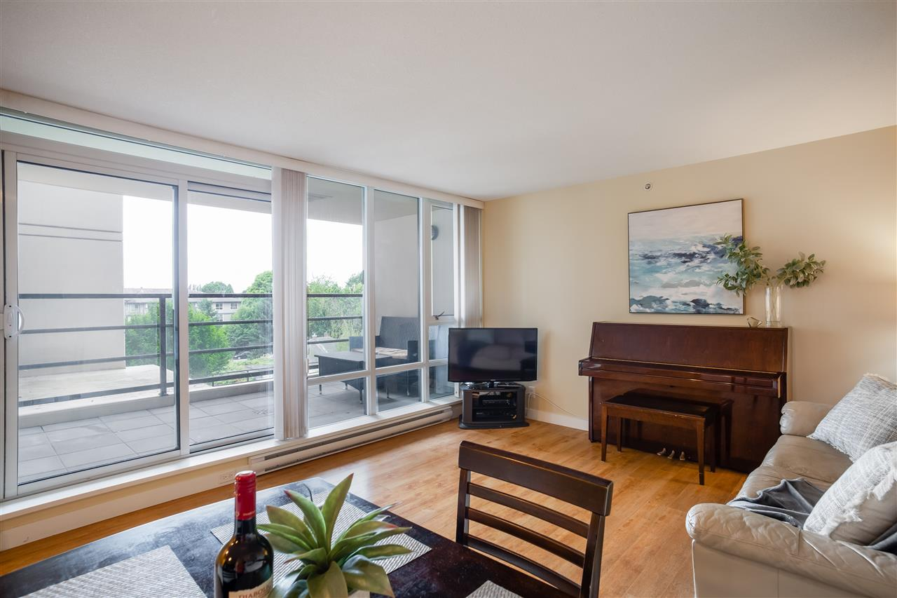 516 9171 FERNDALE ROAD - McLennan North Apartment/Condo for sale, 2 Bedrooms (R2472728)
