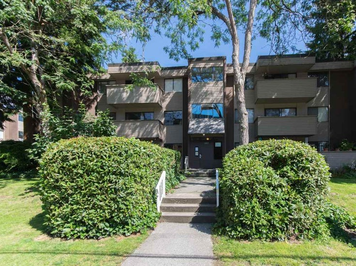 32 2437 KELLY AVENUE - Central Pt Coquitlam Apartment/Condo for sale, 2 Bedrooms (R2472735)