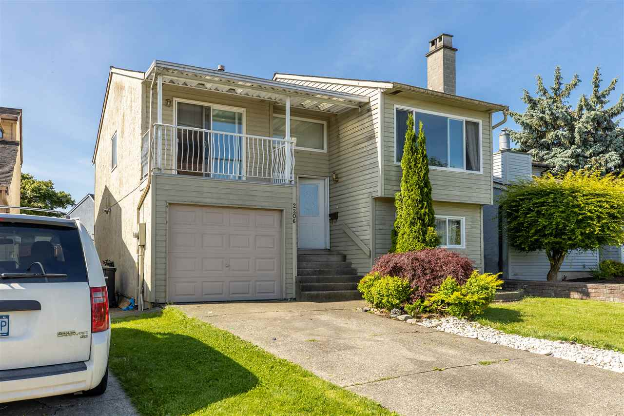 2206 WILLOUGHBY WAY - Willoughby Heights House/Single Family for sale, 4 Bedrooms (R2472747) - #1