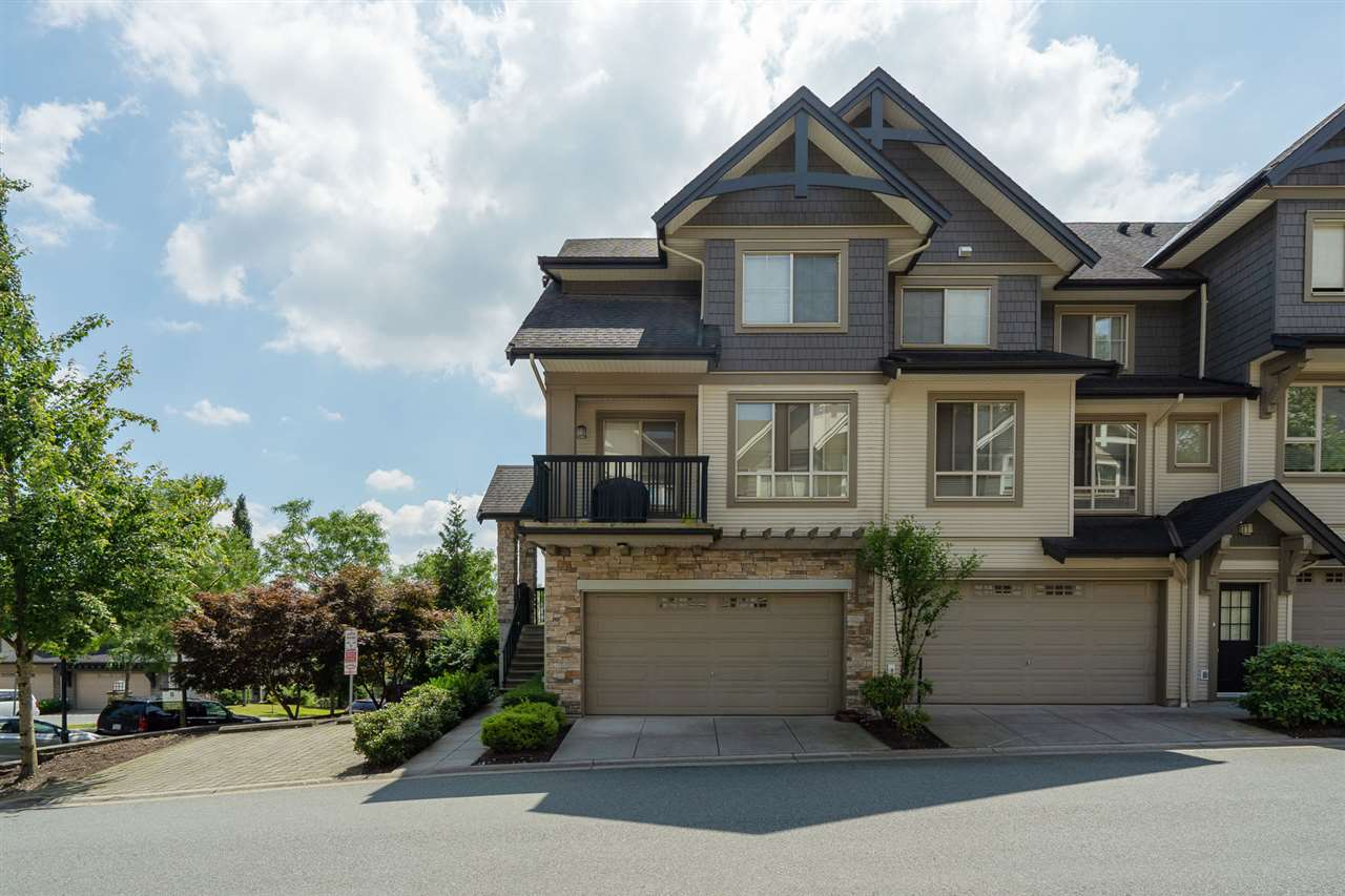 40 1370 PURCELL DRIVE - Westwood Plateau Townhouse for sale, 4 Bedrooms (R2472750) - #1