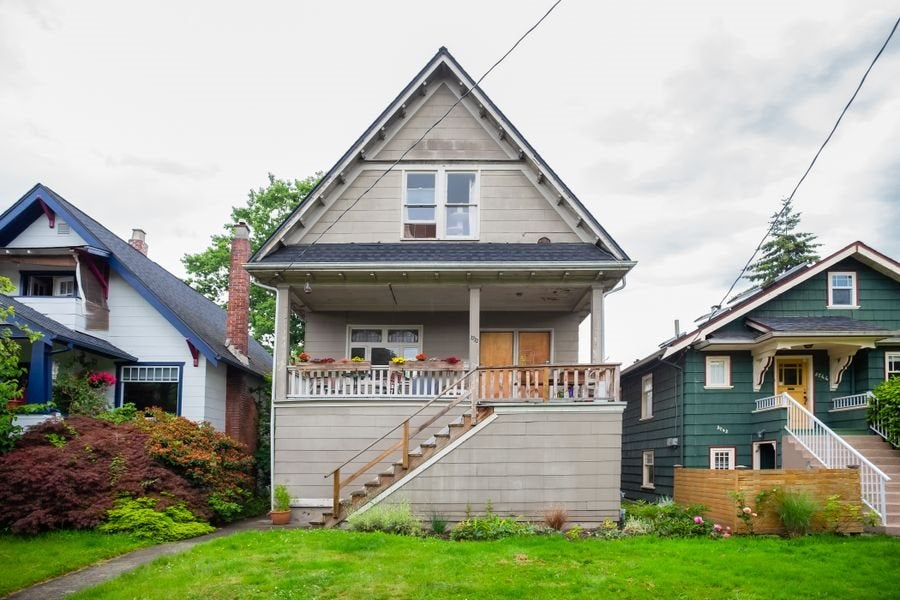 3732 ONTARIO STREET - Main House/Single Family for sale, 6 Bedrooms (R2472753)