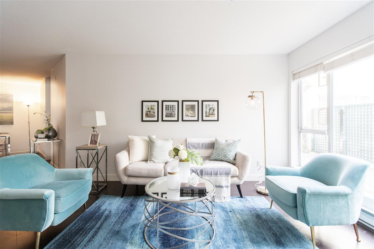 103 7800 ST. ALBANS ROAD - Brighouse South Apartment/Condo for sale, 3 Bedrooms (R2472773)
