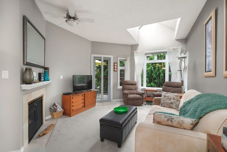 506 2800 CHESTERFIELD AVENUE - Upper Lonsdale Apartment/Condo for sale, 1 Bedroom (R2472780)