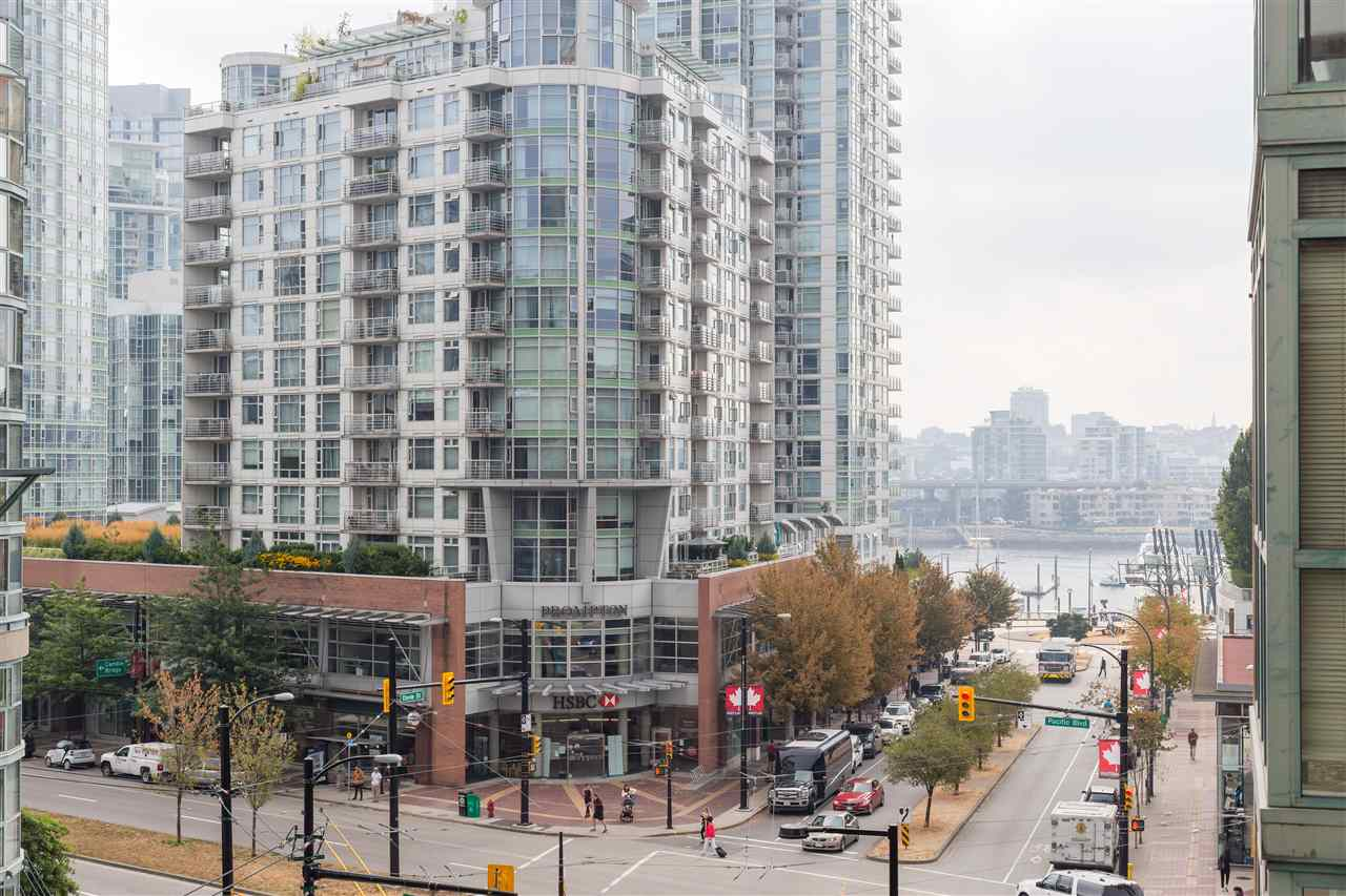 501 212 DAVIE STREET - Yaletown Apartment/Condo for sale, 2 Bedrooms (R2472789) - #1
