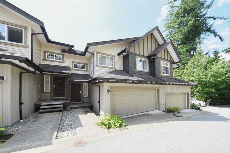 124 2200 PANORAMA DRIVE - Heritage Woods PM Townhouse for sale, 5 Bedrooms (R2472830)