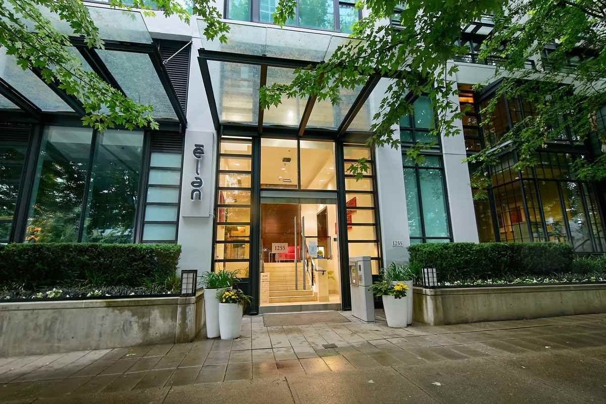 2902 1255 SEYMOUR STREET - Downtown VW Apartment/Condo for sale, 2 Bedrooms (R2472838) - #1