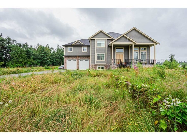 30442 DOWNES ROAD - Abbotsford West House with Acreage for sale, 8 Bedrooms (R2472842)