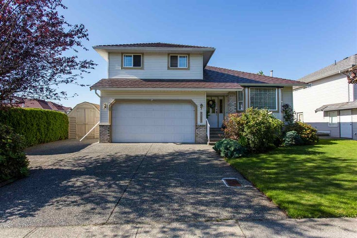 31387 SOUTHERN DRIVE - Abbotsford West House/Single Family for sale, 3 Bedrooms (R2472851)