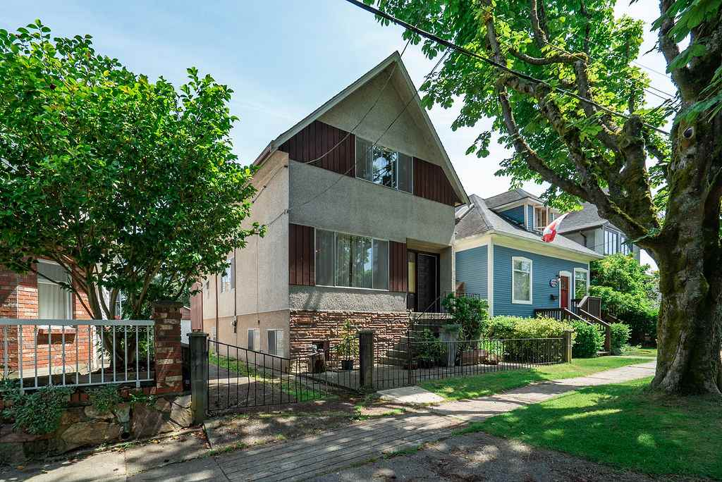 4414 WALDEN STREET - Main House/Single Family for sale, 2 Bedrooms (R2472864)