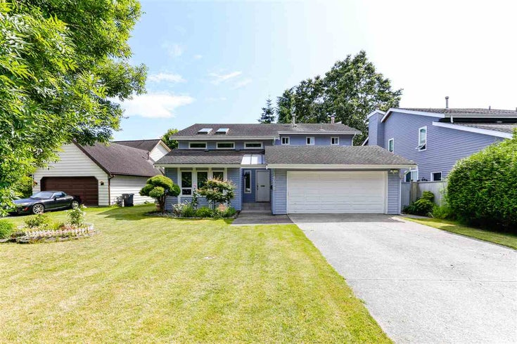 14082 18 AVENUE - Sunnyside Park Surrey House/Single Family for sale, 4 Bedrooms (R2472883)