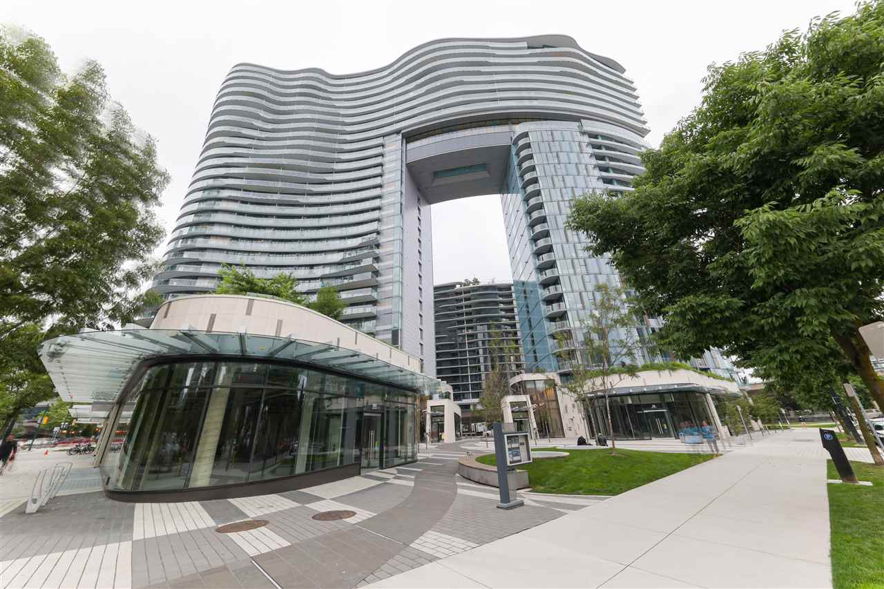 2404 89 NELSON STREET - Yaletown Apartment/Condo for sale, 1 Bedroom (R2472894)