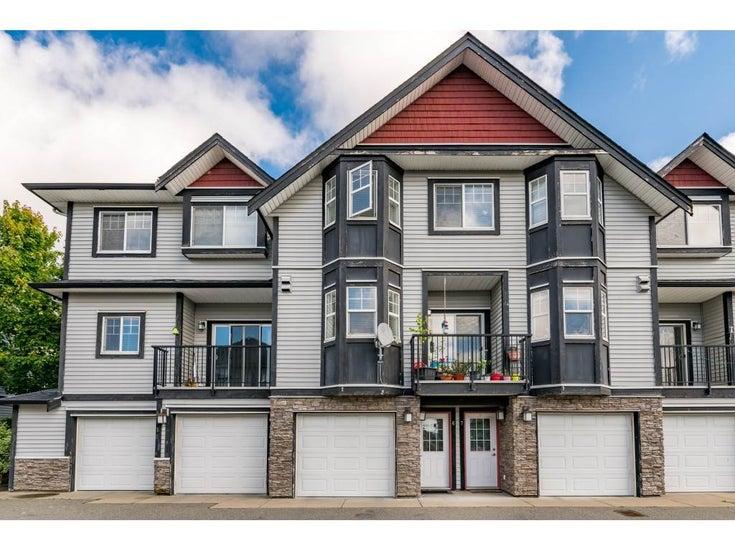 6 31235 UPPER MACLURE ROAD - Abbotsford West Townhouse for sale, 3 Bedrooms (R2472901)