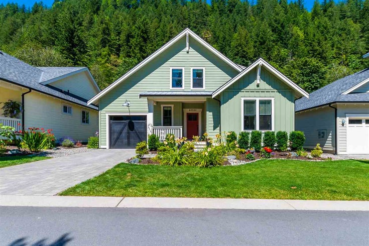 43323 OLD ORCHARD LANE - Columbia Valley House/Single Family for sale, 2 Bedrooms (R2472904)
