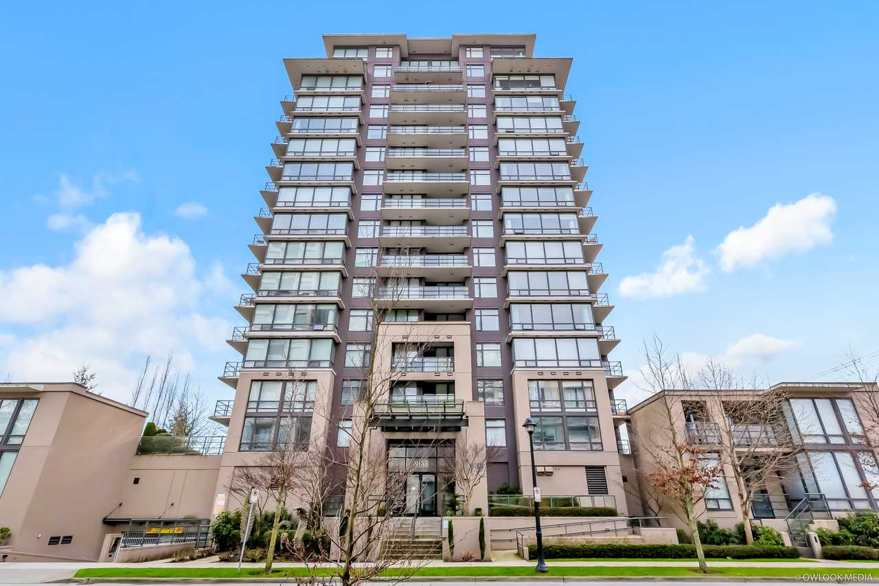 703 9188 COOK ROAD - McLennan North Apartment/Condo for sale, 2 Bedrooms (R2472999)