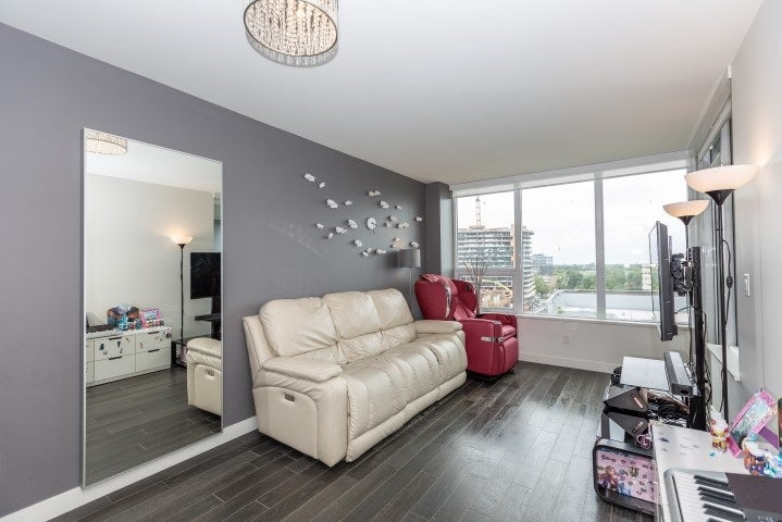 1003 7488 LANSDOWNE ROAD - Brighouse Apartment/Condo for sale, 1 Bedroom (R2473011)