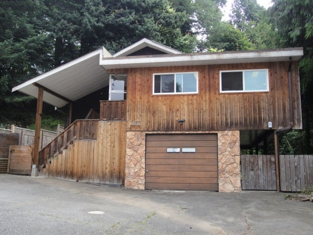 7380 PROCTOR STREET - Mission BC House/Single Family for sale, 5 Bedrooms (R2473027) - #1