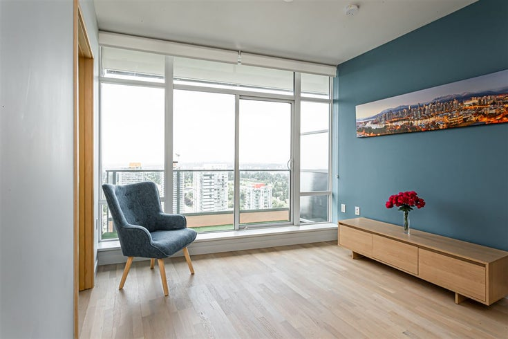 3209 13495 CENTRAL AVENUE - Whalley Apartment/Condo for sale, 1 Bedroom (R2473048)