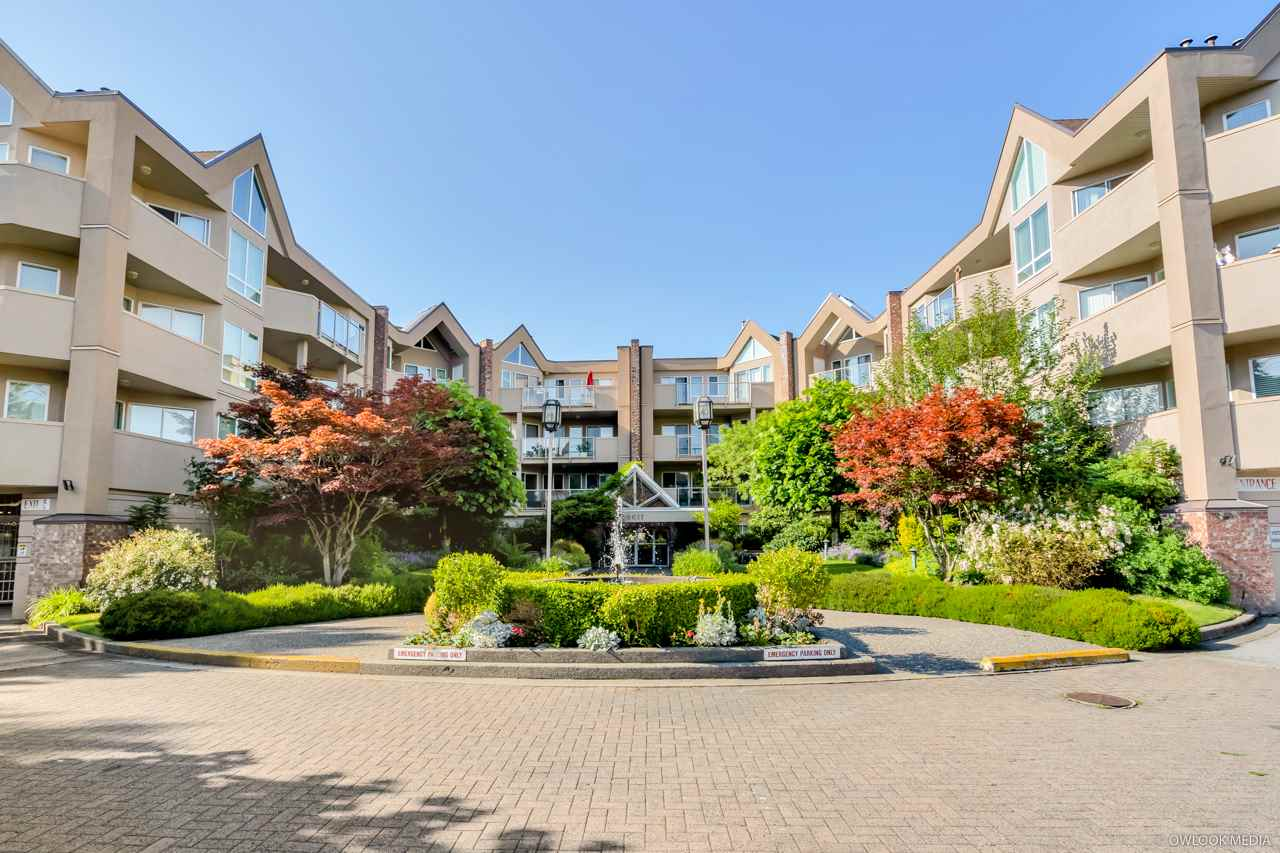 159 8611 ACKROYD ROAD - Brighouse Apartment/Condo for sale, 2 Bedrooms (R2473106)