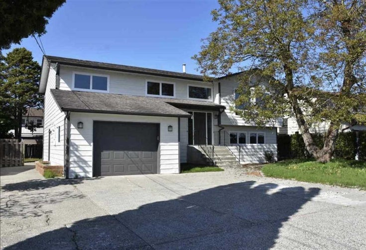 32501 MARSHALL ROAD - Abbotsford West House/Single Family for sale, 6 Bedrooms (R2473127)