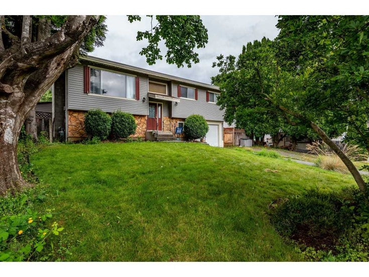 35075 DELAIR ROAD - Abbotsford East House/Single Family for sale, 3 Bedrooms (R2473182)