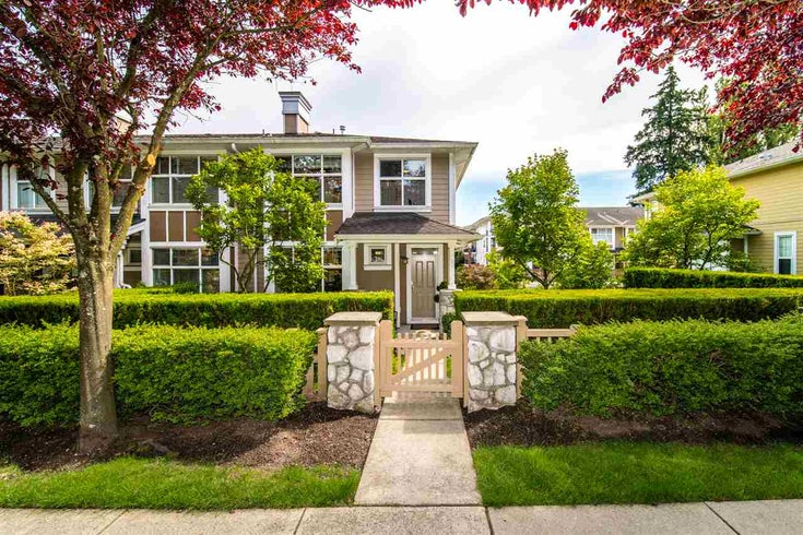 988 W 58TH AVENUE - South Cambie Townhouse for sale, 4 Bedrooms (R2473198)