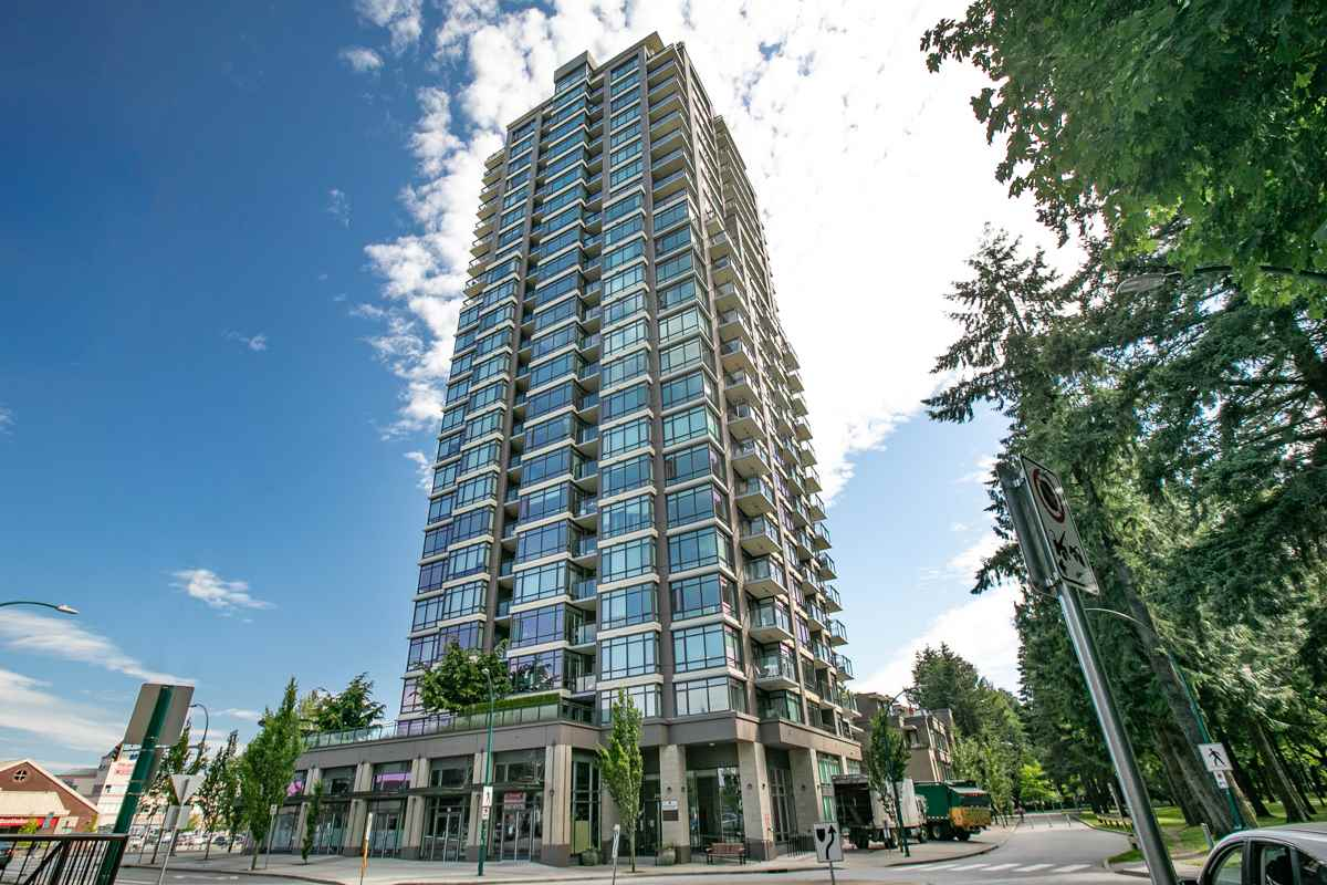 504 2789 SHAUGHNESSY STREET - Central Pt Coquitlam Apartment/Condo for sale, 2 Bedrooms (R2473245) - #1