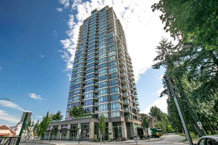 504 2789 SHAUGHNESSY STREET - Central Pt Coquitlam Apartment/Condo for sale, 2 Bedrooms (R2473245)