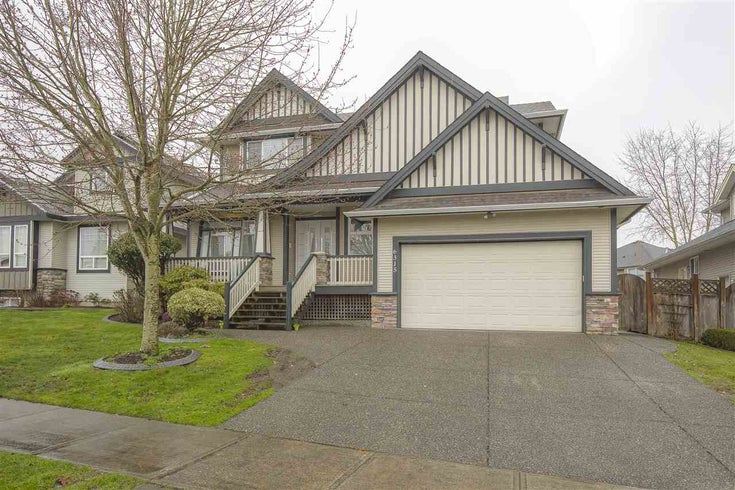 6315 166 STREET - Cloverdale BC House/Single Family for sale, 7 Bedrooms (R2473271)