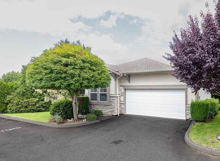 8 3635 BLUE JAY STREET - Abbotsford West Townhouse for sale, 4 Bedrooms (R2473309)