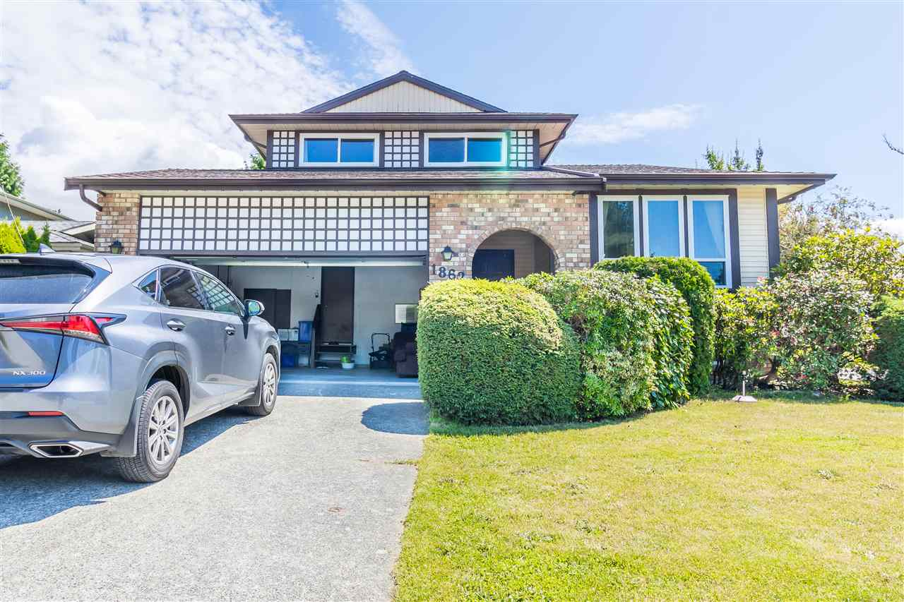 1862 148A STREET - Sunnyside Park Surrey House/Single Family for sale, 4 Bedrooms (R2473321) - #1