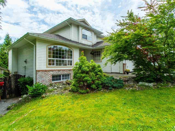 8316 CASSELMAN CRESCENT - Mission BC House/Single Family for sale, 5 Bedrooms (R2473353)
