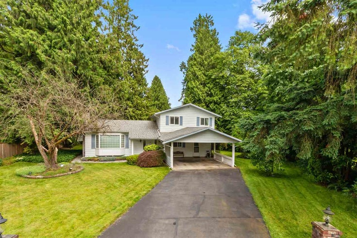 3144 LANCASTER PLACE - Central Pt Coquitlam House/Single Family for sale, 3 Bedrooms (R2473388)