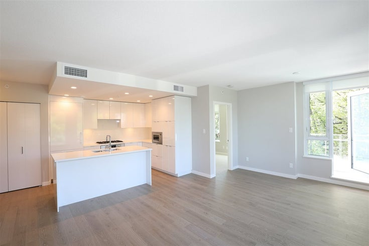 506 2888 CAMBIE STREET - Mount Pleasant VW Apartment/Condo for sale, 2 Bedrooms (R2473417)