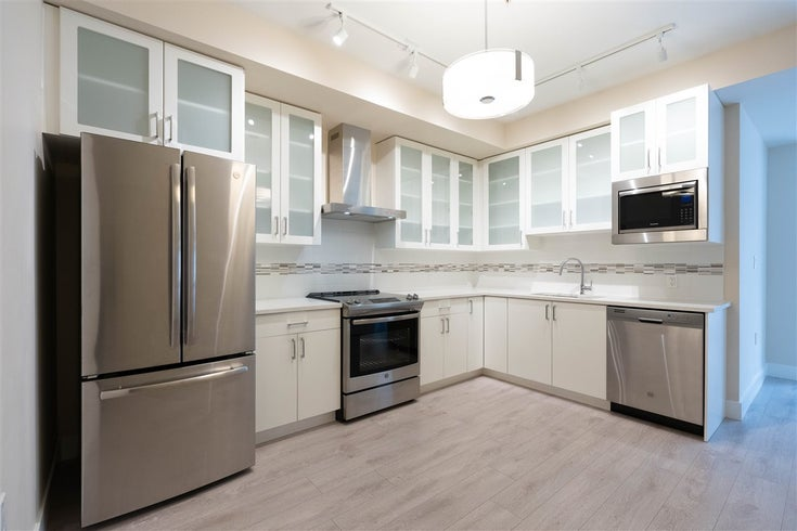 305 4882 SLOCAN STREET - Collingwood VE Apartment/Condo for sale, 2 Bedrooms (R2473430)