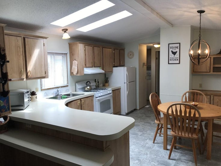79 3300 HORN STREET - Central Abbotsford Manufactured for sale, 2 Bedrooms (R2473455)