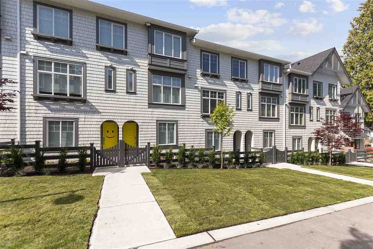 33 8168 136A STREET - Bear Creek Green Timbers Townhouse for sale, 4 Bedrooms (R2473488)