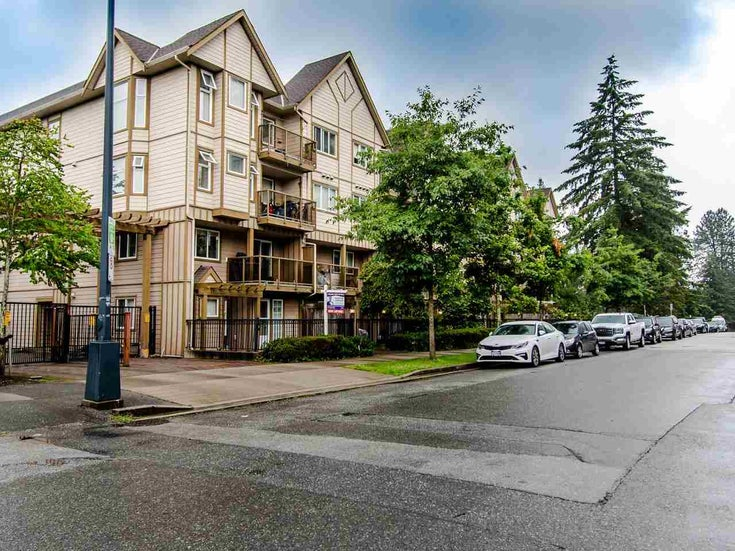 118 10289 133 STREET - Whalley Apartment/Condo for sale, 2 Bedrooms (R2473505)
