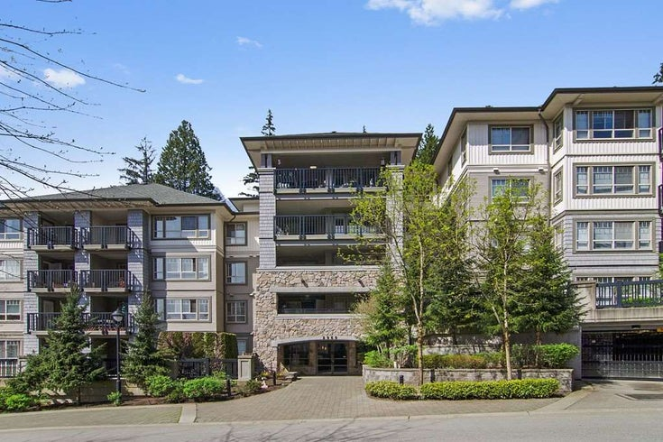 212 2959 SILVER SPRINGS BOULEVARD - Westwood Plateau Apartment/Condo for sale, 2 Bedrooms (R2473506)