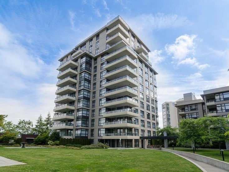 1008 8160 LANSDOWNE ROAD - Brighouse Apartment/Condo for sale, 2 Bedrooms (R2473542)
