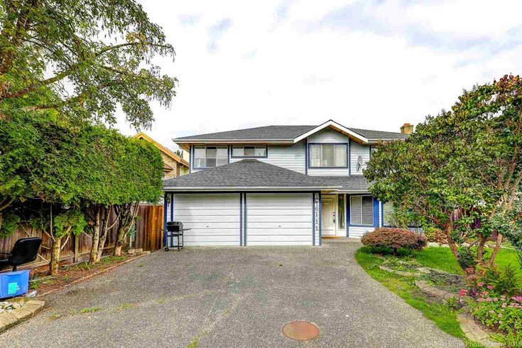 6111 COMSTOCK ROAD - Granville House/Single Family for sale, 4 Bedrooms (R2473561)