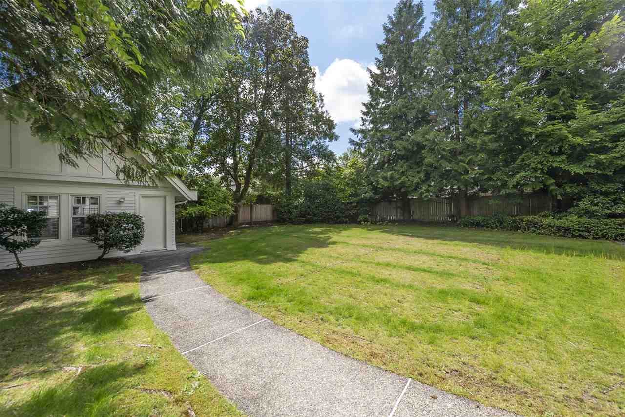 1288 LAURIER AVENUE - Shaughnessy House/Single Family for sale, 6 Bedrooms (R2473611) - #20