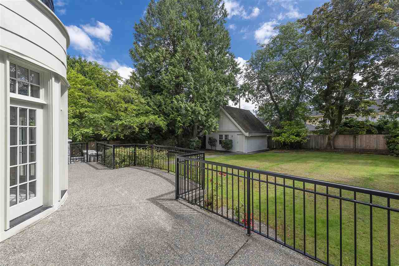 1288 LAURIER AVENUE - Shaughnessy House/Single Family for sale, 6 Bedrooms (R2473611) - #21