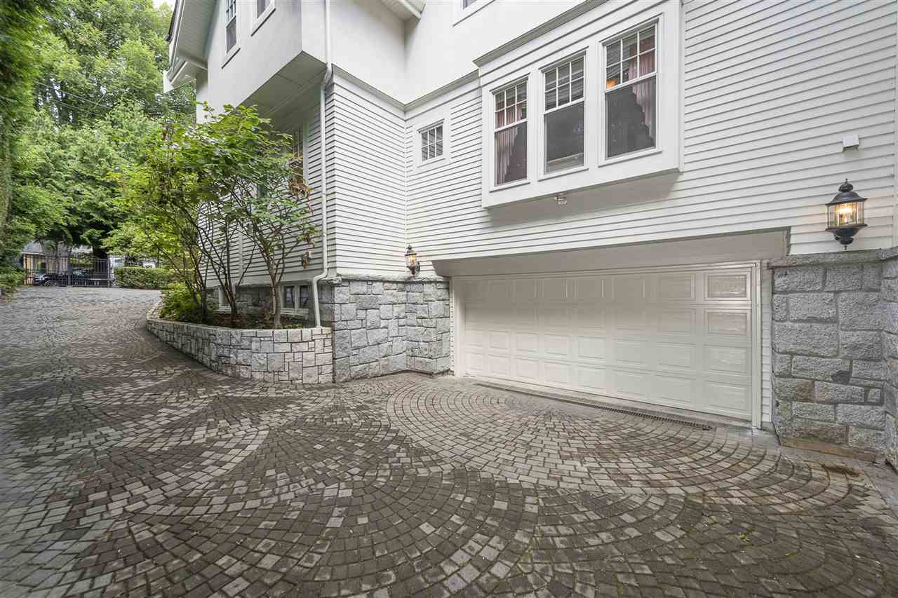 1288 LAURIER AVENUE - Shaughnessy House/Single Family for sale, 6 Bedrooms (R2473611) - #23